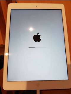 IPad air 2 64gb pearl silver