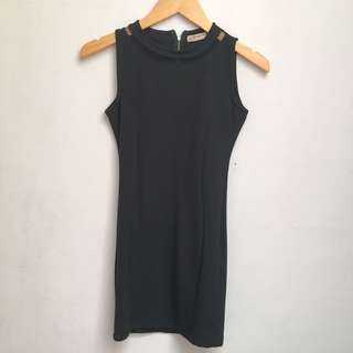Preloved Pull and Bear Dress