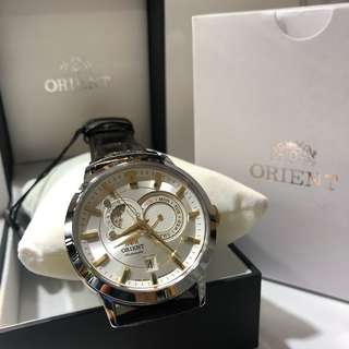 Orient Automatic Sun And Moon  FET0P004W0
