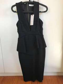Bec & Bridge Banditti Peplum Dress