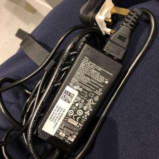 Dell 手提電腦 火牛 叉電 laptop charger