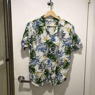 NOUL tropical shirt