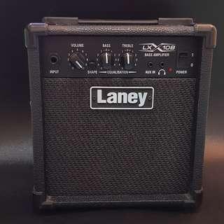 Laney LX10B Bass Combo Amplifier