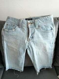 Short Jeans / Celana Jeans