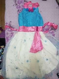 Children' s Dress