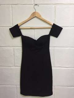 Forever 21 Little Black Dress (LBD)