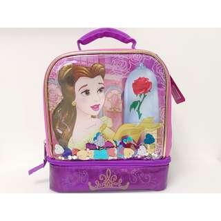 🚚 全新現貨 ***限時特價*** Disney 迪士尼 公主系列 便當袋 保溫袋 手提袋