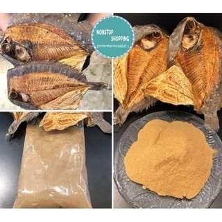 ✨大地魚粉✨每包300克