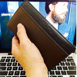 Dompet Pria Wallet Pierre Cardin Original, Masih mulus banget like new