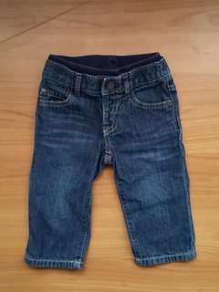 Baby Gap Denim Pants
