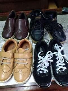 TAKE ALL: boy shoes