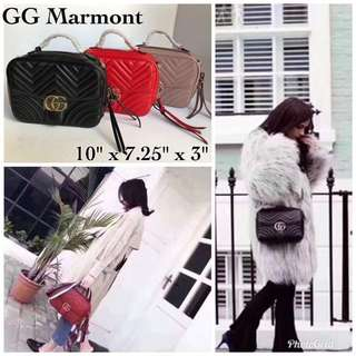Gucci GG Marmont Authentic