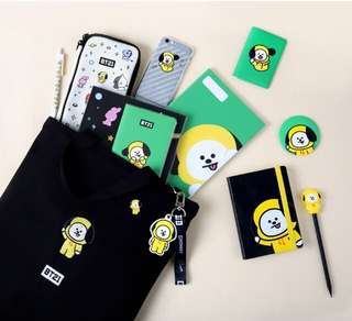 [Preorder] BT21 Monopoly Products / Merchandise