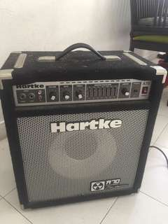 Hartke A70 Limited Edition