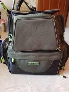 Dream Fishing tackle bag