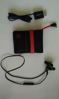 Plantronics BackBeat GO 2(Wireless Headset) #July100