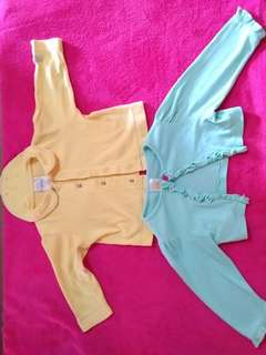 MyBaby PreLoved Clothes11@P75 each