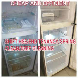BEST HOME CLEANING