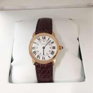 Cartier W6701007