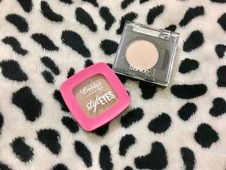 Eyeshadow Singles (Bundle)