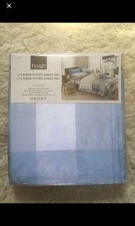 SALE!!! Hosh Bed Sheet