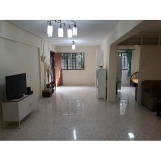 **OPEN HOUSE** Spacious 3-rm type HDB in Ang Mo Kio (RENT) !