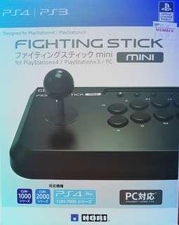 PS4/PS3/PC  FIGHTING STICK MINI