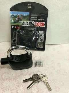 Alarm Podlock