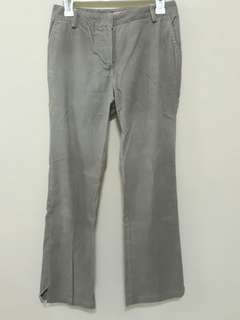 SUBURBAN GIRL Curduroy Baggy Jeans