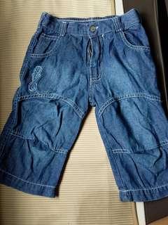 Short for kids girl
