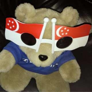 National Day Sun-glasses