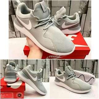 Adidas Tessen Trainer Grey