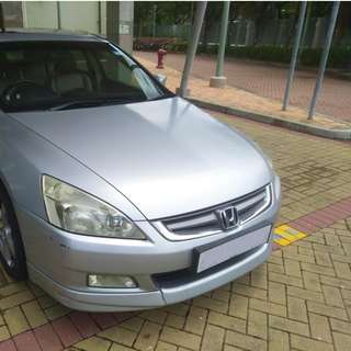 HONDA ACCORD 2.4 2003