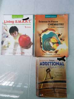 Home economics secondary school amath amaths math chemistry olevel