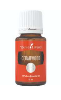 🚚 Young Living Cedarwood EO (15ml)