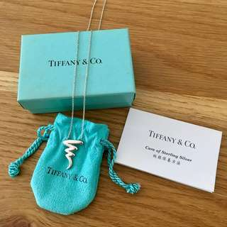 Tiffany & Co. 頸鍊