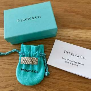 Tiffany & Co. 戒指