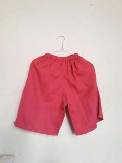 Celana pendek/kolor