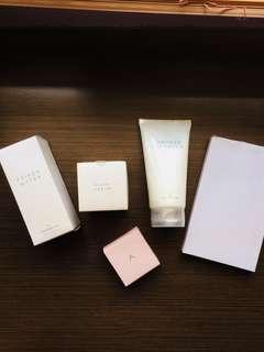 Althea Bare Essentials Set