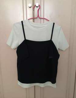 Two-Pieces Tops