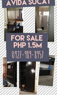 Avida condo for sale
