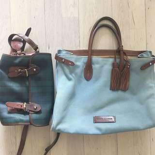 Polo Ralph Lauren Shoulder Bag 手袋