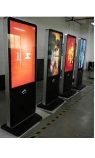 Digital signage kiosk (for sale/rent)