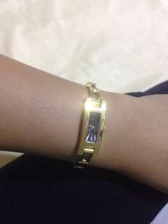 Gucci watch from japan..