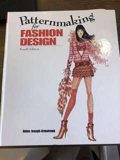 Pattern making  for Fashion Design
