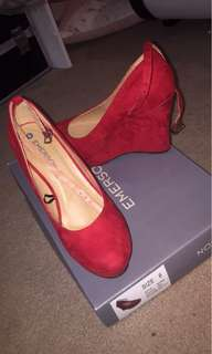 Emerson shoes