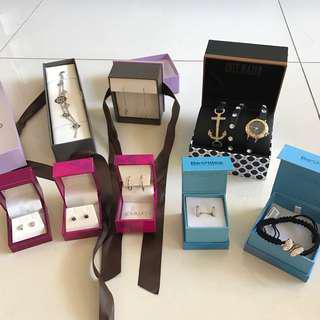 Michael Hill, Bevilles, Zamels, Cote D'Azur Jewellery