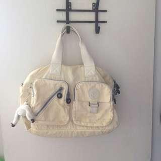 Authentic Kipling hand/sling bag