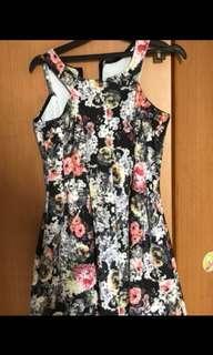 dress nyla baru