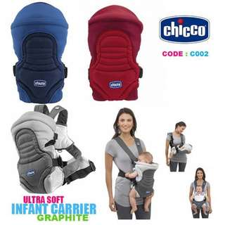 BABY CHICCO CARRIER